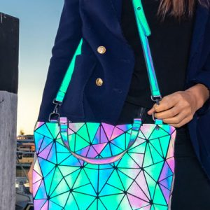 Luminesk Star Handbag