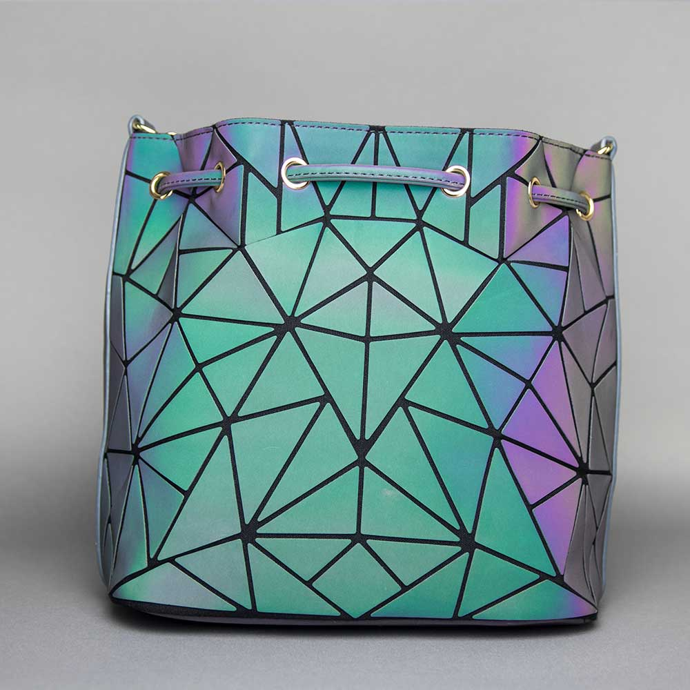 50% Off Retail - Luminesk Star Bucket Bag
