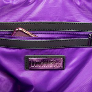Luminesk Star Messenger Bag
