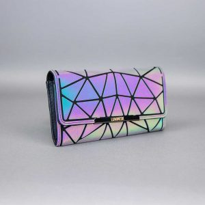Luminesk Star Wallet