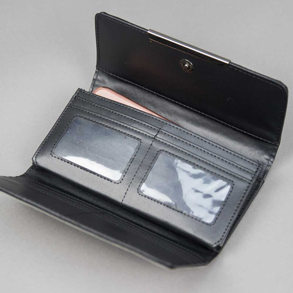 Over 60% Off Retail - Luminesk Star Wallet