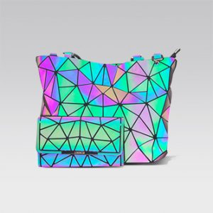 Luminesk Handbag & Wallet Bundle