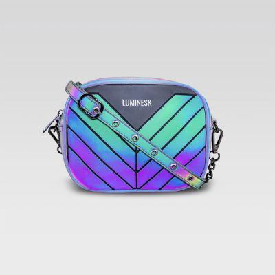 Luminesk Vida Box Bag