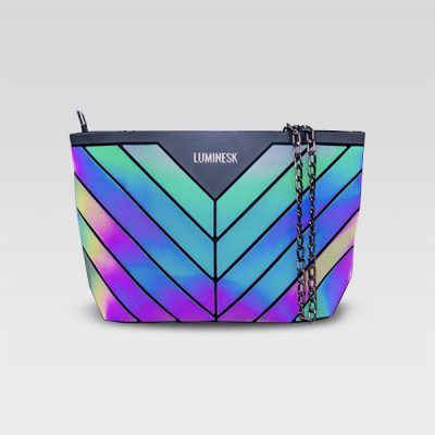 Luminesk Vida Chain Purse
