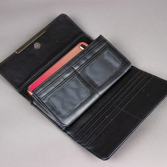 Luminesk Vida Wallet